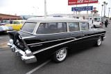 1957 Chevy Station Wagon