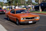 Kurt Hoehn, Orange, CA - 1970 340 Duster