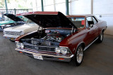 1966 Chevelle SS396 Sport Coupe