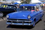 1954 Ford Station Wagon