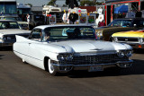 1960 Cadillac Coupe DeVille Low-Rider
