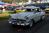 1954 Chevrolet Bel Air Two Door Hardtop