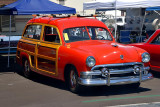 1951 Ford woodie wagon (shoebox)