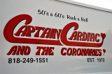 Captain Cardiac and the Coronaries