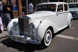 Silver Dawn Rolls Royce - 1949-1955 - 760 made - click on  photo for more info