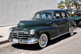 1948 Chevrolet Four Door Sedan