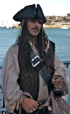Jack Sparrow, is that you?