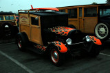 1929 Ford Woody - click on photo for more info