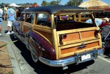 Wavecrest 2007 all woodie car show Vol. #2