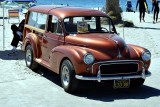 1958 Morris Minor  - Click on photo for more info