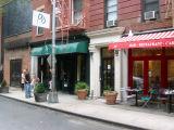 Po & Cornelia Street Restaurants