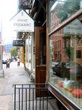 Home & Pearl Restaurants