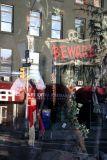 Pirates - NY Costume Store Window