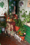 Ambrosia Herbs & Spice Store Entrance