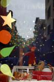 Winter Holiday Windows 2006