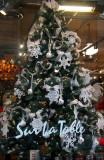 Sur la Table Christmas Tree at Spring Street