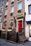 Washington Place - West Greenwich Village NYC