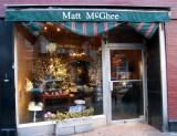 Matt McGhee Store