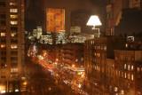 Night Shots - LaGuardia Place