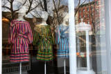 Tracy Feith Boutique with Park Reflection