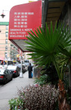 Florist near Mulberry Street