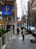 Twelth Street - West Greenwich Village NYC