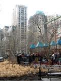 Children's  Playground & Park View