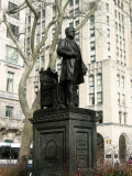 Chester Arthur Memorial
