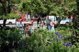 May 2007 Gardens