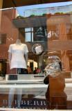 Burberry's Clothiers
