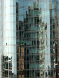 Astor Place Tower & Reflections