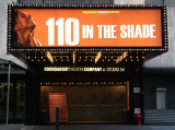 110 In the Shade - Roundabout Theatre Company at Studio 54