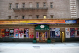 Schubert Alley Gift Shop & Broadway Show Posters