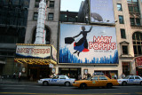 Mary Poppins at the Amsterdam Theatre