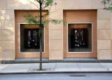 Gallery Hopping - NYU Student Center Window Galleries