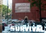 NYU Student Center Window Exhibit & Reflections