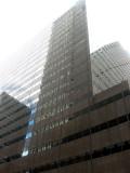 Buildings & Reflections of Buildings near Lexington Avenue