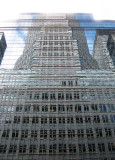 Buildings, Windows & Reflections