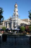 Bleecker Street - West Greenwich Village NYC
