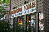 Washington Square Restaurant