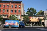 Athenian Ice Cream & Uno Chicago Grill
