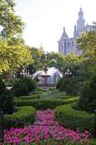 September 2007 Gardens
