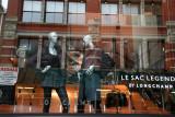 Longchamp/Le Sac Window with Reflections