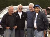 Ronnie Moore Speedway Park III
