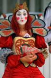 Christchurch Buskers Festival 2007