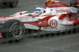 Australian F1 Grand Prix Melbourne 2007