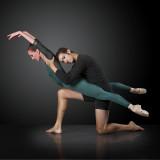 Erin Elizabeth-Watts and Kevin Steele