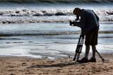 Another camera man
