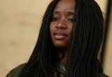 Woman from Sierra Leone