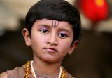 Tamil boy /Sri Lanka